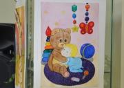 25 ноября в Свердловской областной библиотеке для детей и юношества состоялась презентация авторского художественного благотворительного проекта Аси Чашкиной «Посвящение»