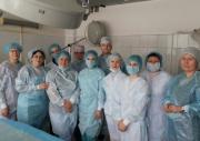 """ФГБУ """"НИИ ОММ"""" Минздрава России является лидером в инновационной хирургической коррекции пороков плода под названием «Фетальная хирургия»."""