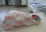 Врачи уральского института охраны материнства и младенчества провели редкую внутриутробную операцию