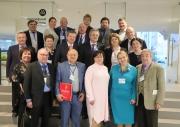 ФГБУ «НИИ ОММ» Минздрава России   принял участие в  составе  организаторов  международной конференции  «Ветер перемен: репродуктивные чтения»