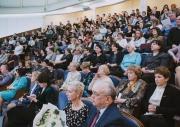 Размещена программа и открыта регистрация на «Малышевские чтения-2019»! 28-29 марта, Екатеринбург, НИИ ОММ