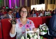 д.м.н. Кинжалова Светлана Владимировна стала лауреатом VIII Национальной премии «Репродуктивное завтра России»