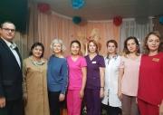 14-16 ноября 2019 г. Новый Уренгой стал центром притяжения специалистов в сфере перинатальной медицины