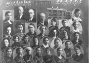 Подвигу сотрудников Института в годы Великой Отечественной Войны посвящается...