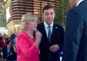На выставке «Иннопром» подписано соглашение, выводящее родовспоможение на новый уровень