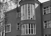 О здании НИИ ОММ. одном из ярких образцов архитектуры конструктивизма, будет снят фильм