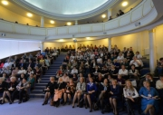 27-28 августа 2020 года VI Научно-практическая конференция акушеров-гинекологов УФО